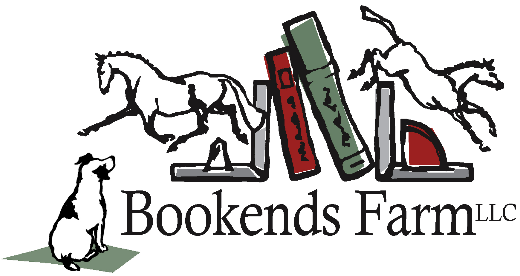 Bookends Farm | Lessons, Clicker Training and Problem Solving for Horses in the Northeast Kingdom of VT