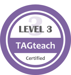 tagteach-level-3-badge-logo